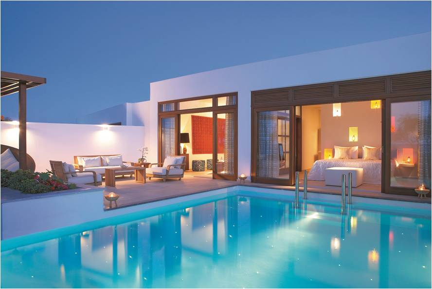 Davidtravel blog greece amirandes grecotel exclusive for Exklusive luxushotels