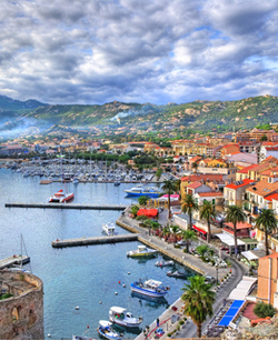 Corsica France With Luxury Amp Style 4 Days A Sample